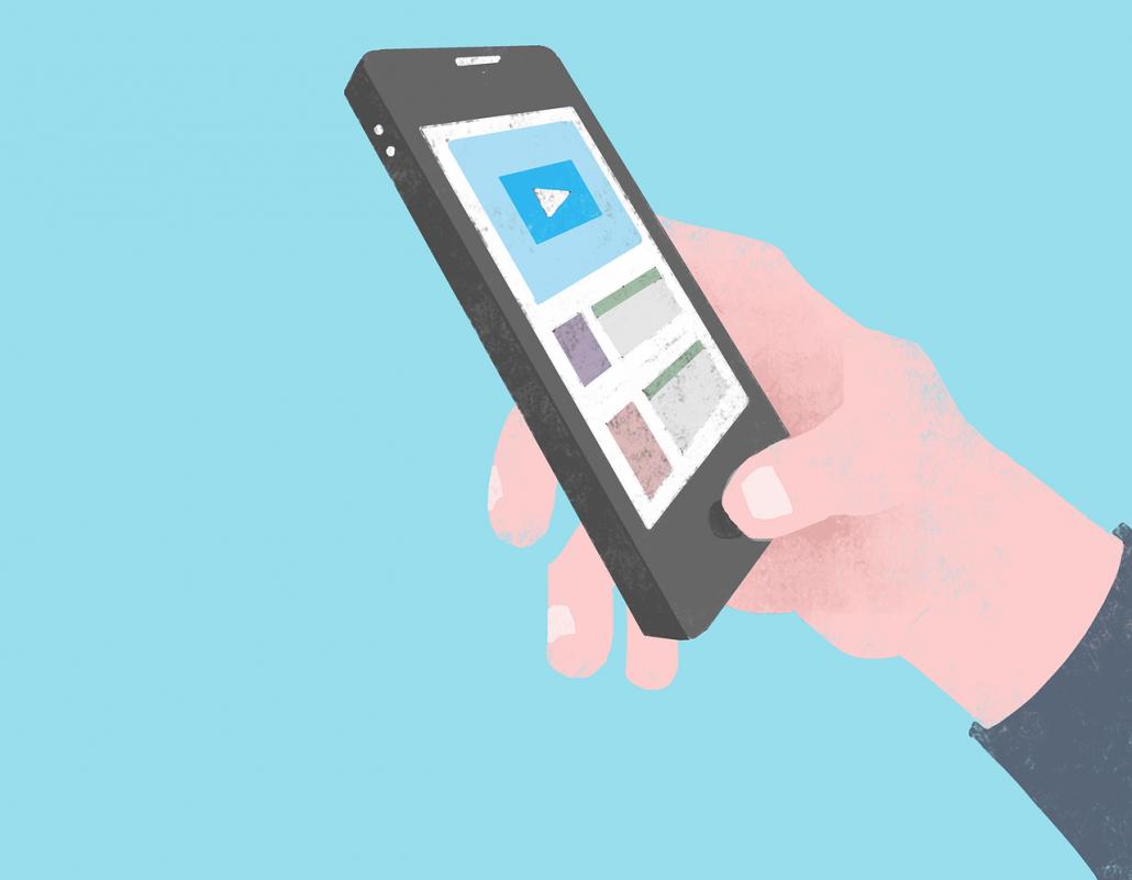 internal communications, video, employee engagement