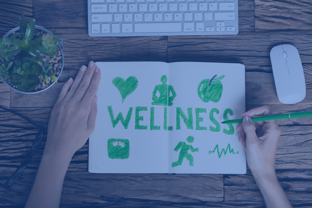 heightened awareness of wellbeing