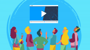 using video to increase sales