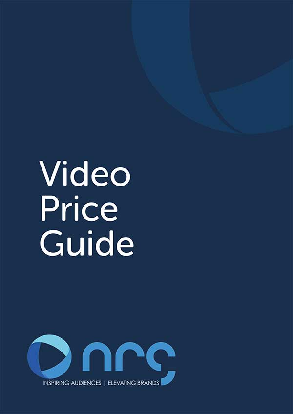 image of Video Price Guide document